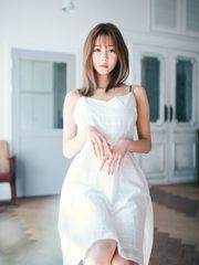 Korean Model Jang Hyeon Seo On Magazine..