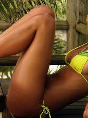 Celebrity Vocations: Ana Beatriz Barros..