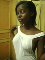 To quicklist stunning ebony teenager -..