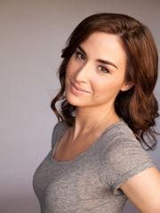 Allison Scagliotti (Allison Glenn..
