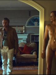 Naked video celebs