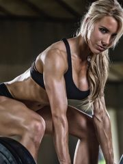 Fitness Motivations Fitness & Gym..