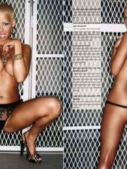 Amber rose bare pics free download