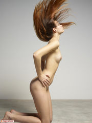 Gia Hill in Explicit Nudes by Hegre-Art..