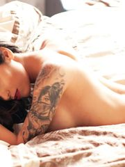 Cami li naked - pornography
