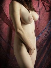 Virgin Nudes - Sarah Naked Young lady