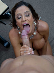 The Nymph Climax 101 - Ariella Ferrera..
