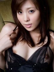 jav idol rin sakuragi takes off..