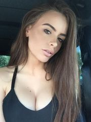 Allison Parker Naked & Sexy (Photos..