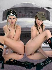 Images of nude nazi femmes -..