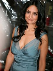 Archie Panjabi Photos Tv Series Posters..