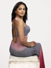 Bollywood Actress Anushka Shetty..