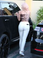 Celebs Today: Kylie Jenner at The..