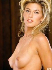 Filthy blondie nymph Dawn Tortorice..