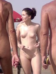 PUBLIC Nakedness PROJECT: Cap d'Agde