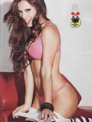 Andrea Espada bare - pictures, naked,..