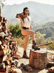 CAMILA MENDES for Mens Health Magazine..