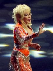 Eclectic Music Dude Dolly Parton Blue..