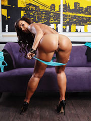 Mummy Like it Hefty Lisa Ann 16P-