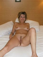 First-timer MILFs - The Sexiest..
