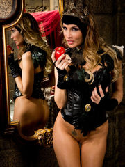 jessica drake from snow milky hard-core..