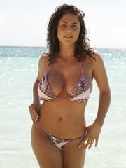 Enormous Jugged Pornstar Roberta Misoni..