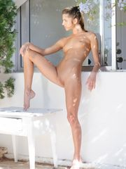 Gina Gerson naked in pictures from..