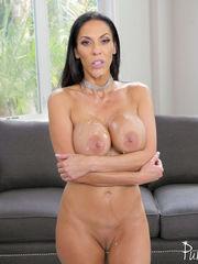 Veronica Rayne Extramarital Massage -..