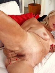 Ultra Grandma Naked Nude Photos HQ