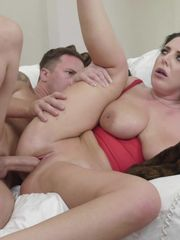 Ravishing Angela White, The Streaming..