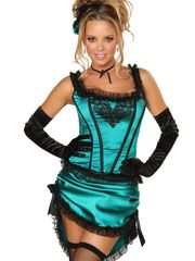 Saloon Costume - Bing pics