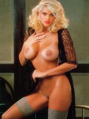 Anna Nicole Smith Gruppo O