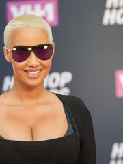 Amber Rose May Join 'Dancing With..
