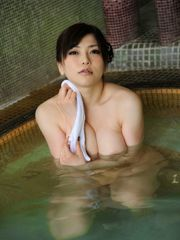 Photo-photo baru wondrous Anri Okita..