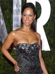 Actress Stacey Dash  out of California..