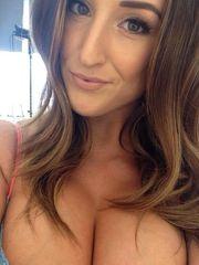 Selfie time big bra-stuffers selfies t..