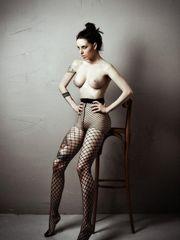 Me seen by Simone Angarano by Tanyabat..