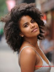 Zazie Beetz nude, naked -  and Videos -..