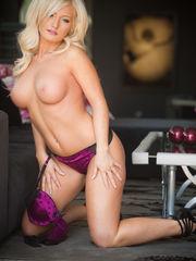 Anabella Marie - Playboy January 2012..