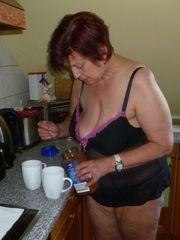 Amateur Proud Saggy Grandmothers Nice..