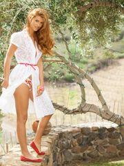 eyval: Amelia Talon - Miss June 2012