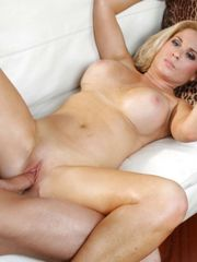 Big-chested Horny Stepmom Pamela..