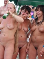 be happy: smoke and swallow Naturist..