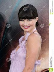 Delphine Chaneac editorial stock pic..
