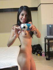 Asian Jailbait Selfie Ero Pics HD