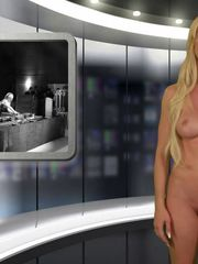 Nude News - Jaw-dropping Nudes..
