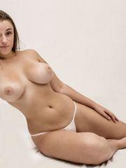 Tiffany Cappotelli nude - A gordelicia..