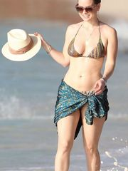 49 Hottest Alice Eve Swimsuit Images..