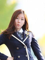 Han Ji Eun - Nymph coed Nice Nymph -..