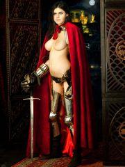 Alexandra Daddario Nude Pornography..